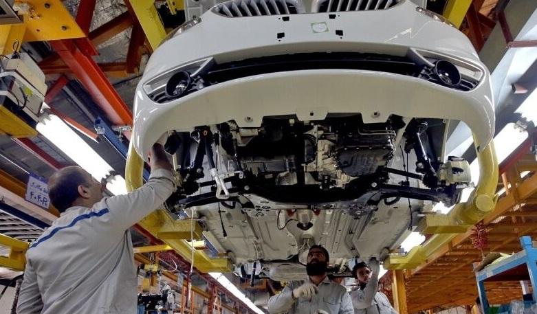 ۱۹۷هزار خودرو در 3ماه نخست امسال تولید شد
