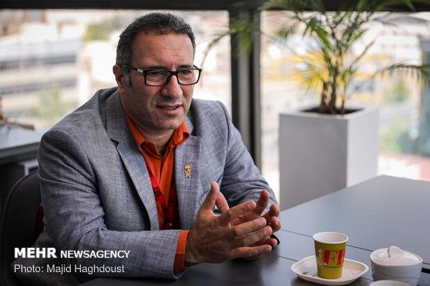 سیدرضا میرکریمی: تصمیمی برای استعفا از دبیری جشنواره جهانی فیلم فجر ندارم