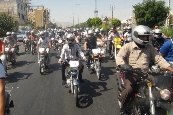 تعداد رسمی موتور سیکلت های در ایران اعلام شد/ بیشترین و کمترین موتورسیکلت های کشور متعلق به کدام استانها هستند؟