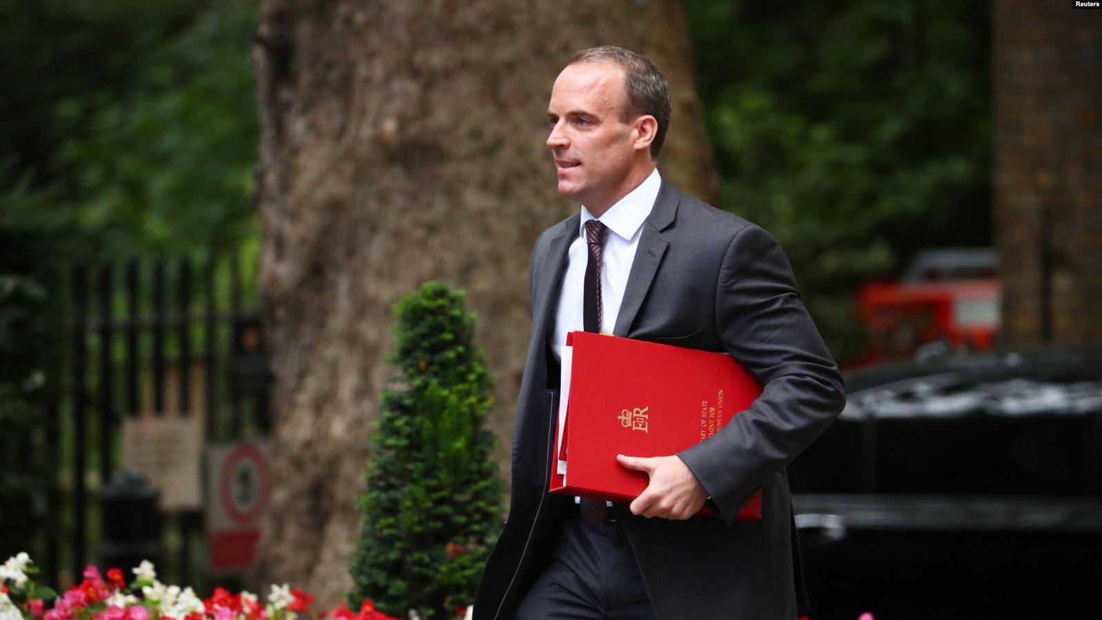 وزیر خارجه بریتانیا: خبری از معامله نفتکشها نیست