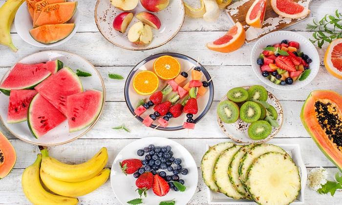 9 خوراکی ویژه تابستان!