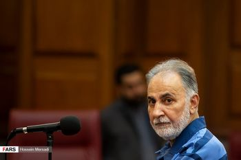 20 سال زندان برای رضوی / نجفی به اعدام محکوم شد