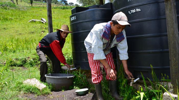 درگیری بر سر منابع/ بیش از 160 فعال زیست محیطی در سال گذشته کشته شدند