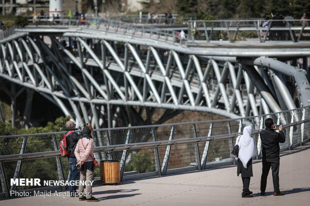 «چهارشنبههای تئاتر» در پل طبیعت و آب و آتش به روی صحنه میرود