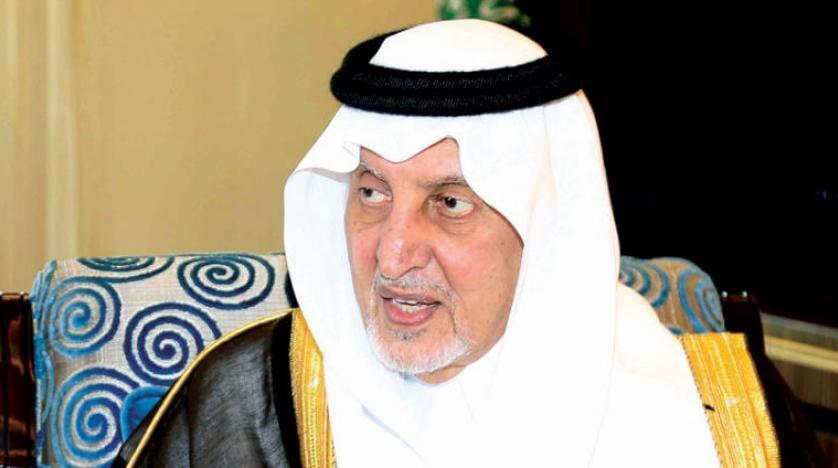 امیر مکه : ریاض پیشنهاد بین المللی شدن اداره حج را نمی پذیرد