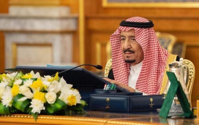 دستور پادشاه عربستان درباره همکاری امنیتی با عراق و کویت