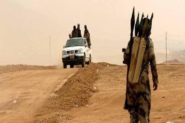 چه تعداد داعشی هنوز در عراق هستند؟/ مکان تحرک تکفیریها