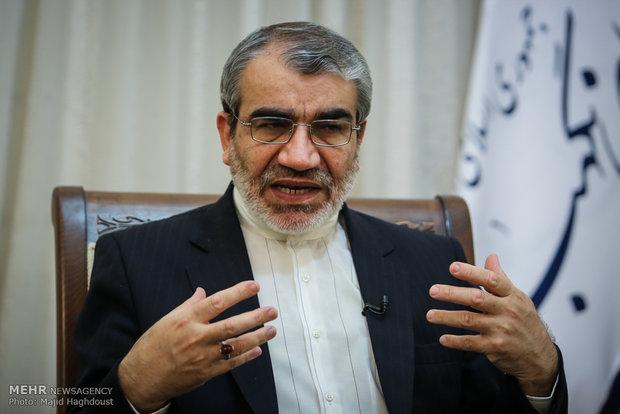 سخنگوی شورای نگهبان: اعضای هیئت مرکزی نظارت بر انتخابات تعیین شدند