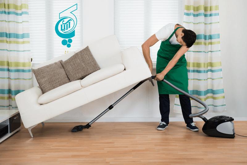 خدمات بهترین شرکتهای خدمات نظافتی تهران را بشناسید