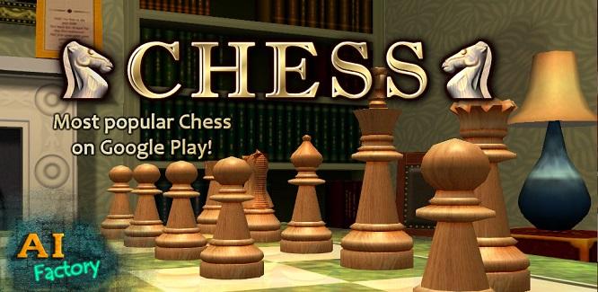 دانلود بازی موبایل شطرنج - Chess