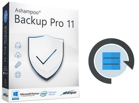 دانلود نرم افزار بک آپ گیری از اطلاعات - Ashampoo Backup
