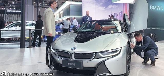 بزرگترین تولیدکنندگان خودروهای NEV در جهان