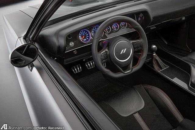 موپار 71؛ خودرویی متفاوت از دهه طلایی! (+تصاویر)