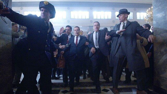 «مرد ایرلندی» اسکورسیزی فیلم اختتامیه جشنواره توکیو