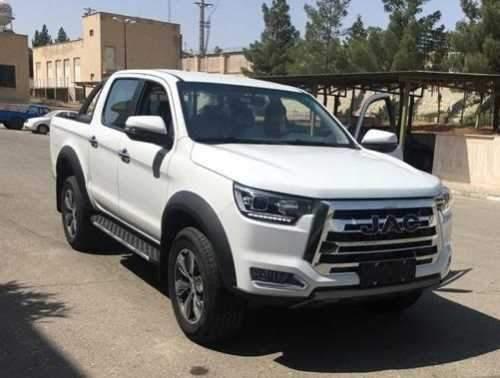 خودروهای جدیدی که تا آخر امسال احتمالا به بازار ایران میآیند (+عکس)