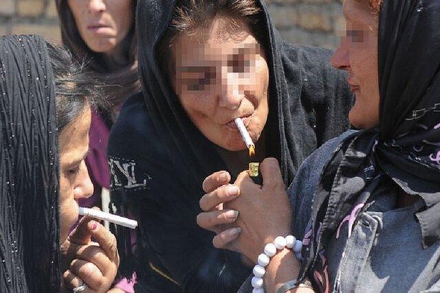 نگرانی از افزایش 4 درصدی تمایل به مصرف مواد مخدر
