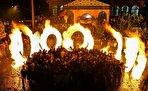 ۳ عزاداری مشهور ترکها برای محرم در ایران (فیلم)