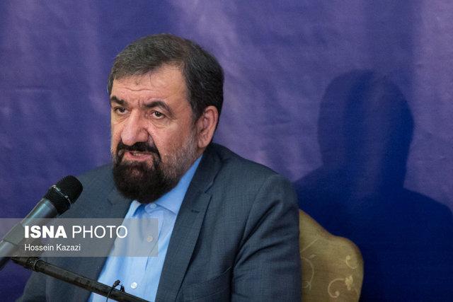 محسن رضایی: باید ایالتهای اقتصادی در کشور ایجاد شود