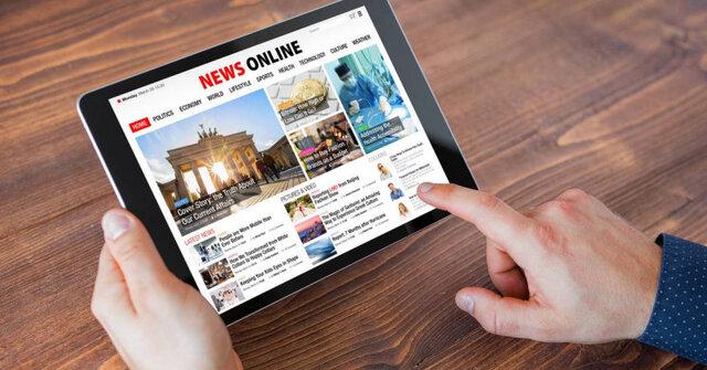 همکاری بیبیسی و غولهای فناوری برای جلوگیری از اخبار جعلی