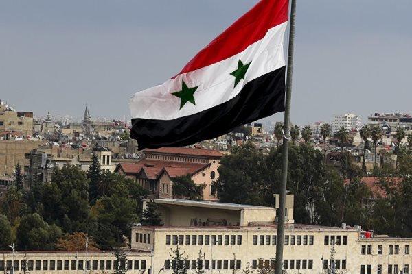 جدیدترین موضع گیری دمشق درباره روابط با اردن