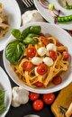 دیپلماسی کیمچی یا اسپاگتی ایتالیایی/ تسلط کدام کشور در بشقاب غذایی جهان بیشتر است؟