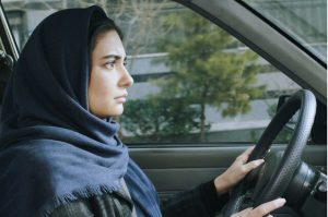 «کلاس رانندگی» برگزیده جشنواره انگلیسی «I will tell»