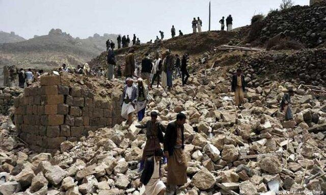 سازمان ملل: ۳۵۰ هزار یمنی تنها در ۲۰۱۹ آواره شدهاند
