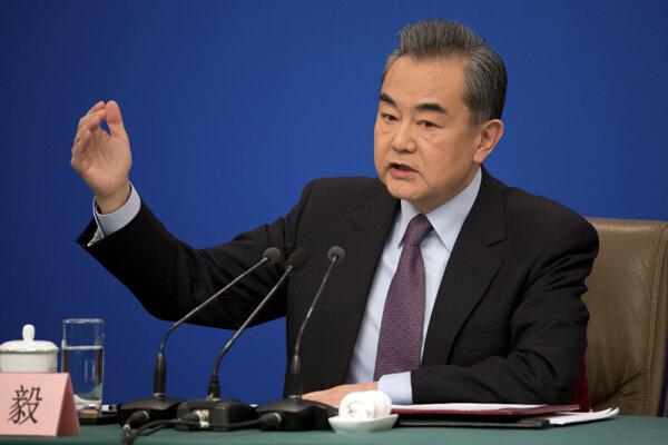امیدواری پکن درباره گامهای عملی آمریکا برای ازسرگیری مذاکرات با کرهشمالی