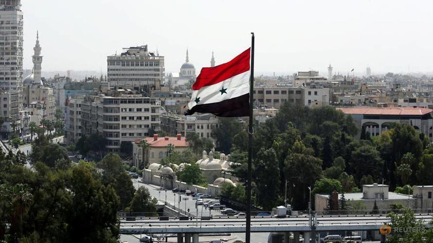 نقشههای مجارستان برای بازگشایی کنسولگری در سوریه