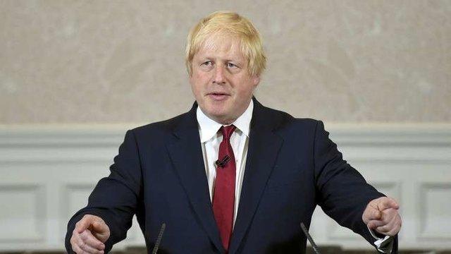 بوریس جانسون: به ملکه برای تعلیق پارلمان دروغ نگفتم
