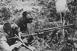 9 ابزار نظامی سرنوشت ساز در جنگ جهانی اول!  (+تصاویر)