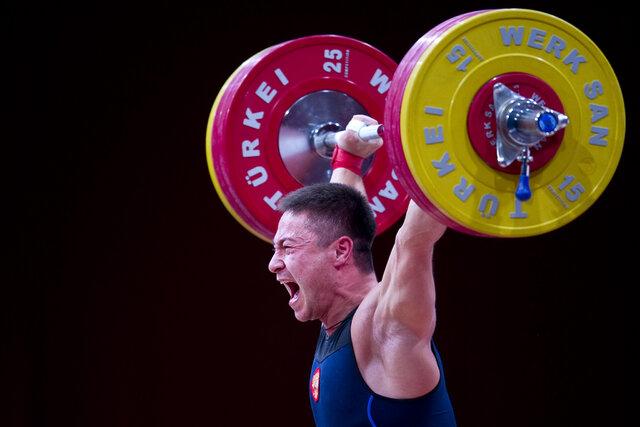 تصویب ثبت روز جهانی وزنهبرداری به پیشنهاد ایران