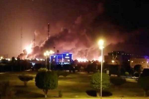 واکنش ابوظبی به عملیات پهپادی بزرگ یمنیها در عمق عربستان