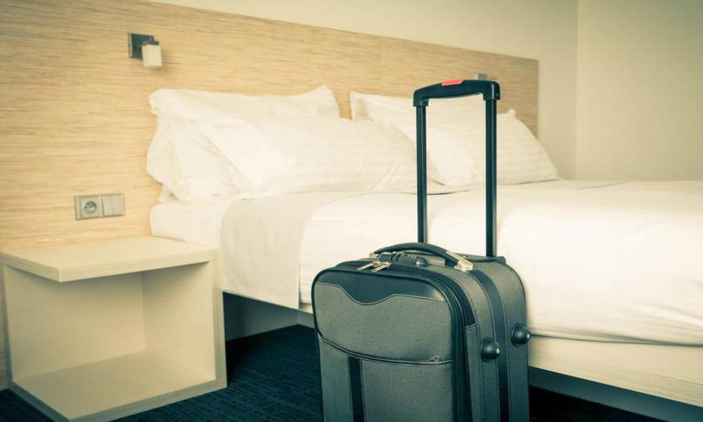 آشنایی با مراحل تسویه و خروج از هتل