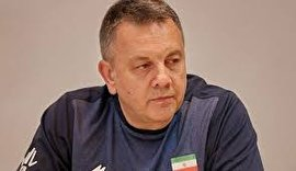 عذرخواهی سرمربی تیم ملی والیبال ایران از مردم