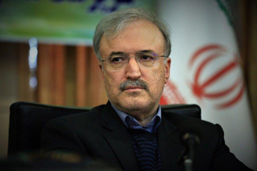 وزیر بهداشت: اورژانس پیش بیمارستانی ایران قویترین اورژانس منطقه است