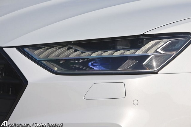 ارباب حلقه ها با کوپه 4 درب 2019/مراحل طراحی یک خودروی باکیفیت را از نزدیک ببینید! (+فیلم و تصاویر)