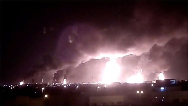 حمله به تاسیسات نفتی عربستان؛ کی، چطور و چرا؟