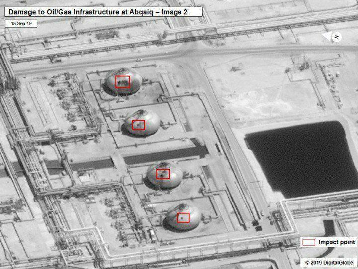 جزئیات حمله به تاسیسات نفتی عربستان: چطور و چرا؟