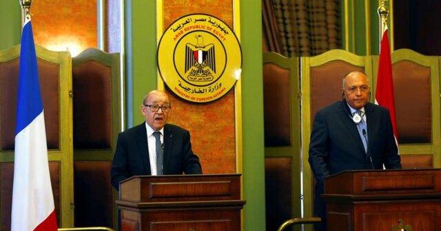 وزیر خارجه مصر: در رویارویی با چالشهای پیشروی عربستان، در کنار ریاض خواهیم ماند