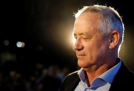 رسیدگی دادگاه هلندی به شکایتی علیه گانتز اسرائیل