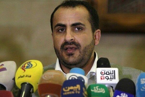 «أنصارالله» یمن: نفت عربستان ارزشمندتر از خون مردم یمن نیست
