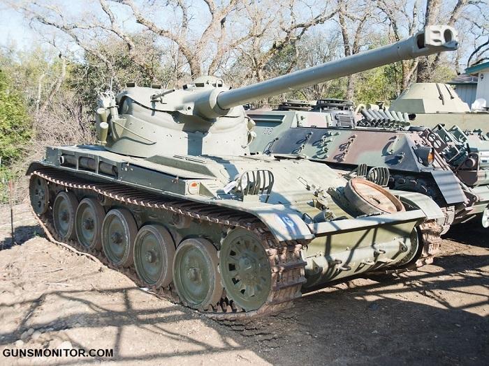 ارابه فرانسوی محبوب دوران جنگ سرد!(+تصاویر)