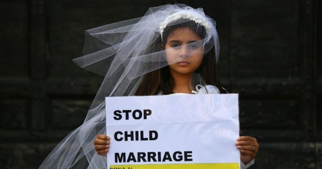 دختران عروس نمیشوند/ افزایش سن قانونی ازدواج در اندونزی