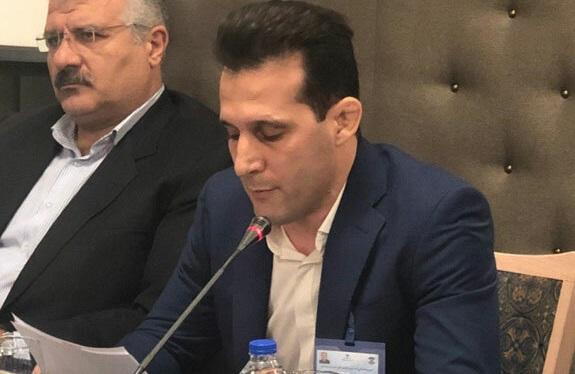 رییس فدراسیون جودو: تعلیق ایران عجولانه،ناعادلانه و سناریوی از پیش تعیین شده است