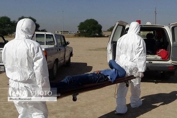 ابتلای 104 نفر به تب کریمه کنگو/ 10 نفر جان باختند