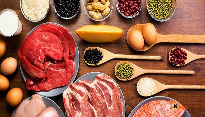 کامل و ناقص از جنس پروتئین!
