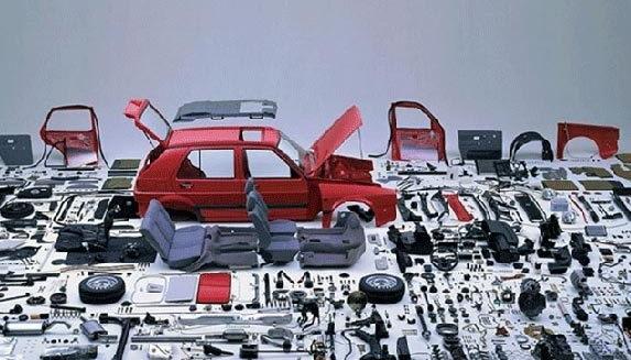 تعویض قطعات اصلی خودرو بدون مجوز پلیس ممنوع است