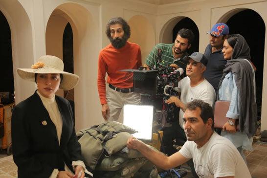 فیلم سینمایی «سهراب سپهری» آماده نمایش شد/ رویای سهراب