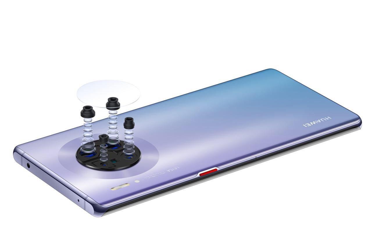 Huawei Mate 30 معنایی دوباره به گوشیهای هوشمند میبخشد